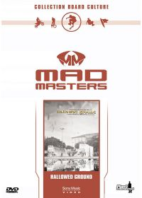 Mad Masters - Hallowed Ground - DVD