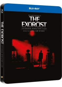 L'Exorciste (Version longue - Director's Cut - Boîtier SteelBook) - Blu-ray