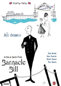 Barnacle Bill - DVD