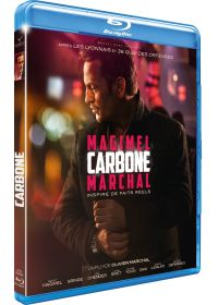 Carbone - Blu-ray