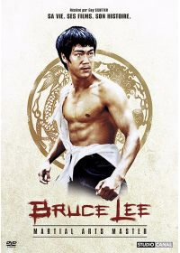 Bruce Lee : Martial Arts Master - DVD
