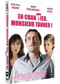 En chantier, monsieur Tanner - DVD