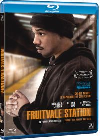 Fruitvale Station - Blu-ray