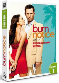 Burn Notice - Saison 1 - DVD