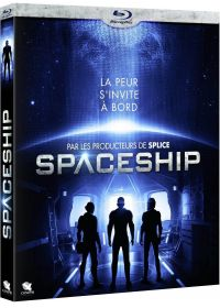 Spaceship - Blu-ray