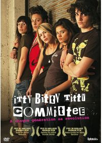 Itty Bitty Titty Committee - DVD