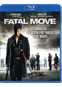Fatal Move - Blu-ray
