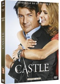 Castle - Saison 5 - DVD