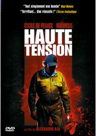 Haute tension - DVD