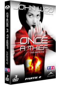 Once a Thief (Les repentis) - Partie 2 - DVD