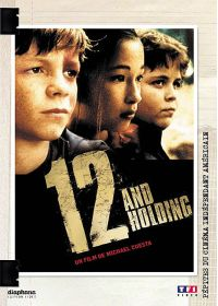 12 and Holding - DVD