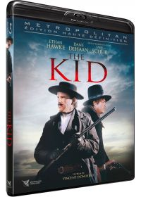 The Kid - Blu-ray