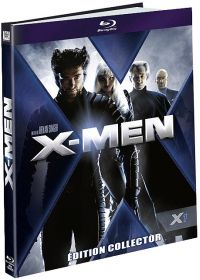 X-Men (Édition Digibook Collector + Livret) - Blu-ray