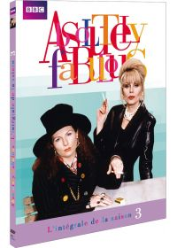 Absolutely Fabulous - Saison 3 - DVD