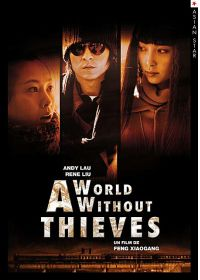 A World Without Thieves - DVD