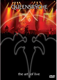Queensrÿche - The Art of Live - DVD