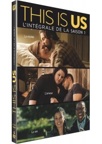 This Is Us - Saison 1 - DVD