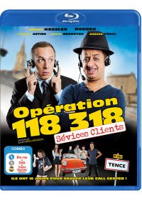 Opération 118 318 Sévices Clients (Combo Blu-ray + DVD + Copie digitale) - Blu-ray