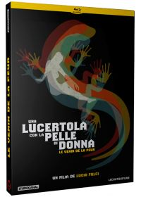 Le Venin de la peur (Blu-ray + DVD + CD) - Blu-ray