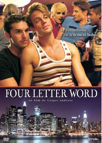 A Four Letter Word - DVD