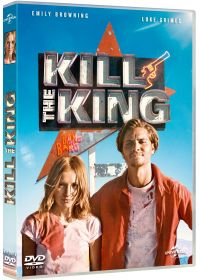 Kill the King - DVD