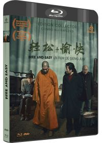 Free and Easy (Édition Collector Blu-ray + DVD) - Blu-ray