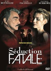 Séduction fatale - DVD