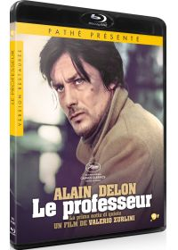 Le Professeur - Blu-ray