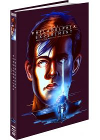 Philadelphia Experiment (Édition Collector Blu-ray + DVD + Livret - Visuel 2019) - Blu-ray