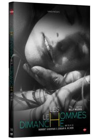 Les Hommes le dimanche (Combo Blu-ray + DVD) - Blu-ray