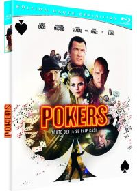 Pokers - Blu-ray