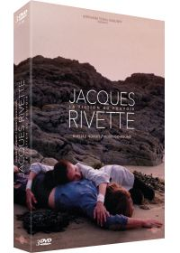 Jacques Rivette - La fiction au pouvoir en trois films : Duelle / Noroît / Merry-Go-Round (Pack) - DVD