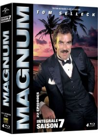 Magnum - Saison 7 (Version Restaurée) - Blu-ray