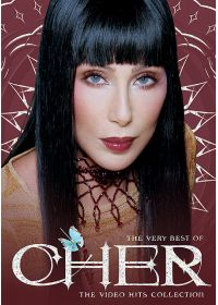 Cher - The Very Best Of - DVD