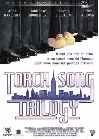 Torch Song Trilogy - DVD