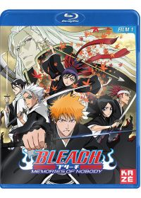 Bleach - Le Film 1 : Memories of Nobody - Blu-ray