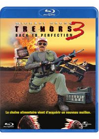 Tremors 3 : Back to Perfection - Blu-ray
