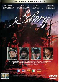 Glory (Édition Collector) - DVD