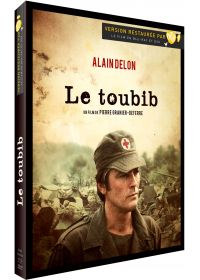 Le Toubib (Édition Collector Blu-ray + DVD) - Blu-ray