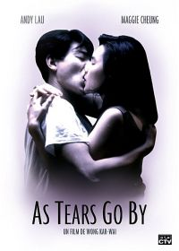 As Tears Go By - DVD
