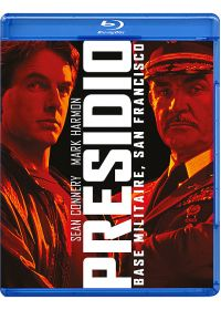 Presidio - Base militaire, San Francisco - Blu-ray