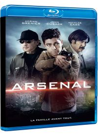 Arsenal - Blu-ray