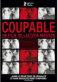 Coupable - DVD