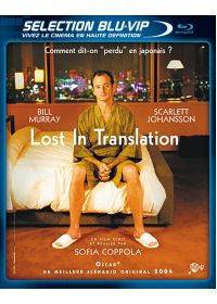 Lost in Translation - Blu-ray