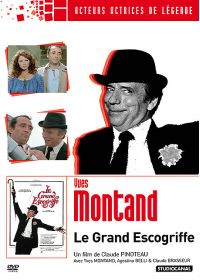 Le Grand Escogriffe - DVD
