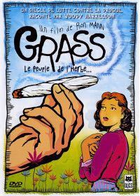 Grass - Le peuple de l'herbe - DVD
