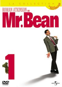 Mr. Bean - 1 - DVD