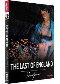 The Last of England - DVD