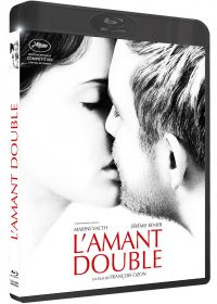 L'Amant double - Blu-ray