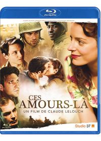 Ces amours-là - Blu-ray